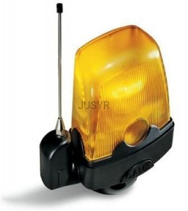 Lampa Came KIARO 24V LED + antena